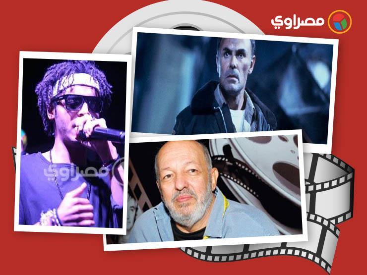 النشرة الفنية| إجراءات قانونية ضد أوكا ووفاة ممثل أمريكي وسر استعانة خان بصوت سعاد حسني