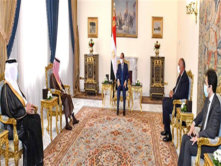 لن نسمح بتحول ليبيا لقاعدة ارتكاز للإرهاب تهدد الأمن الإقليمي