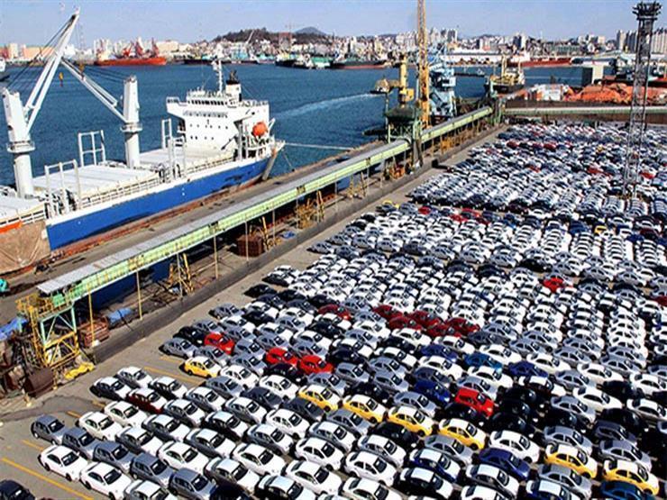 ارتفاع مبيعات السيارات بمصر في النصف الأول من 2020 رغم تفشي كورونا