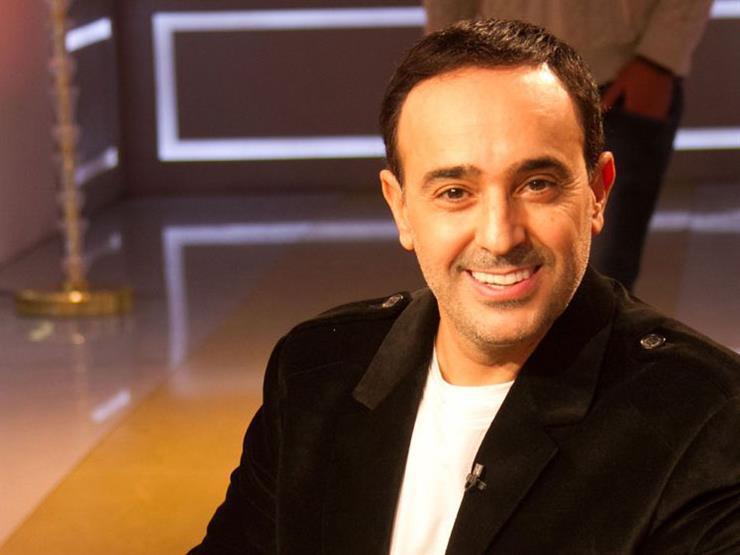 """صابر الرباعي يدعم لبنان: """"كلنا معكم"""""""