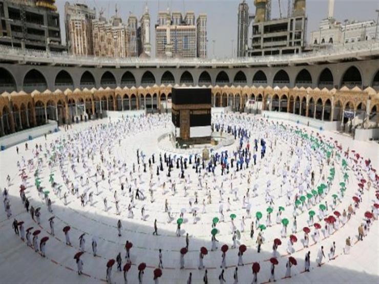 """موسم استثنائي ونجاح مشهود.. """"البيان"""" الإماراتية تُشيد بتنظيم حج 2020"""