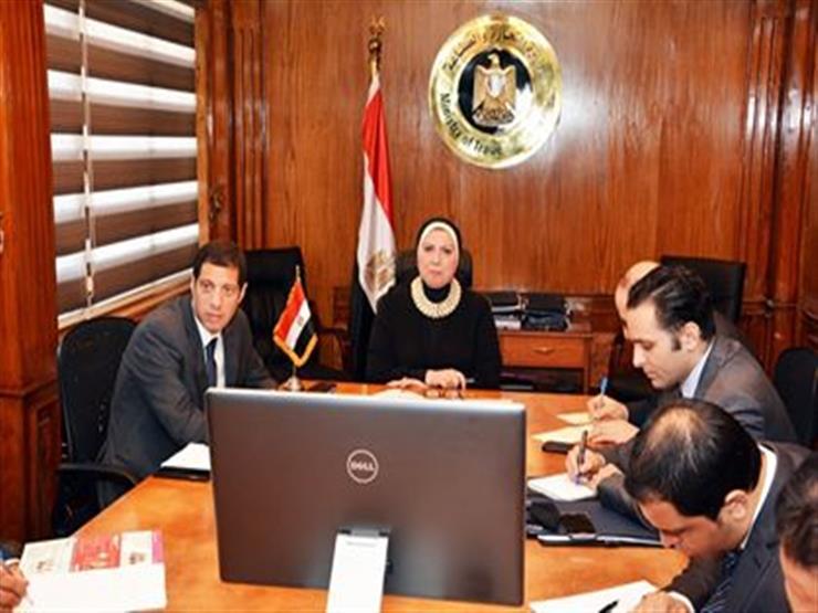 الصناعة: وفد شركات إيطالية يزور مصر مستقبلا لبحث التعاون مع شركات مصرية