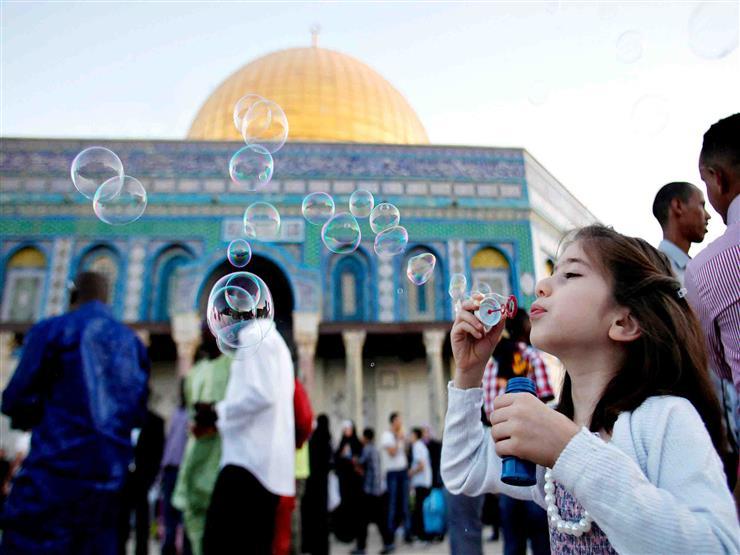 هل أراك؟| (6).. ليلة عيد في ديار فلسطين (بروفايل)