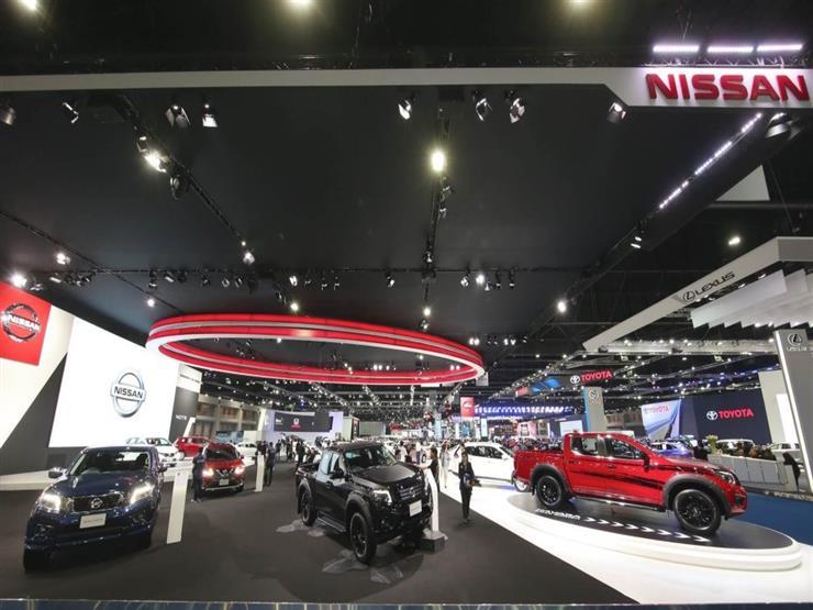 نيسان تحقق نموًا بنسبة 4.5% في أكبر سوق للسيارات بالعالم في يونيو