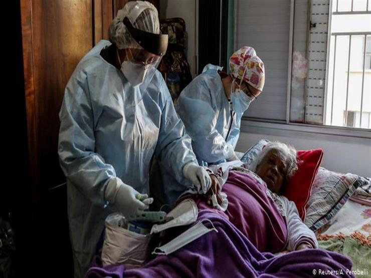 11 مليون مصاب بكورونا في العالم وبلاد السامبا تنزف