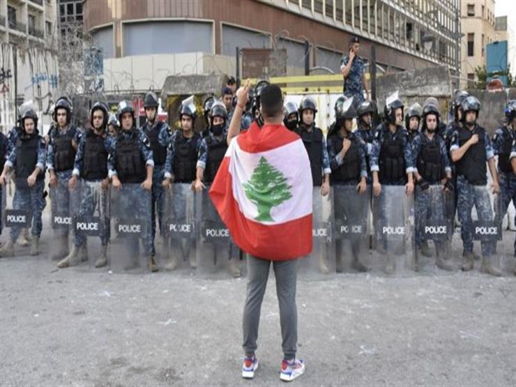 """صحف بريطانية: لبنان في """"دوامة الموت"""" و""""تحول سياسي"""" في أمريكا عام 2045"""