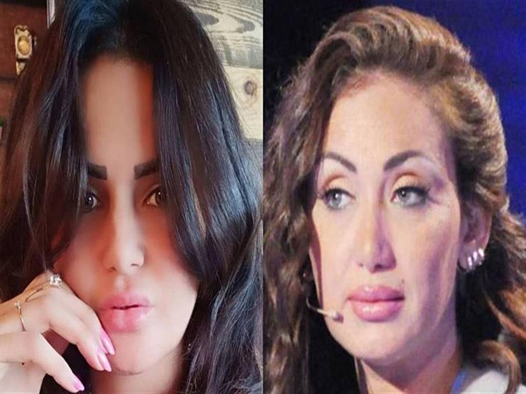 8 يوليو.. محاكمة سما المصري بتهمة سب وقذف ريهام سعيد