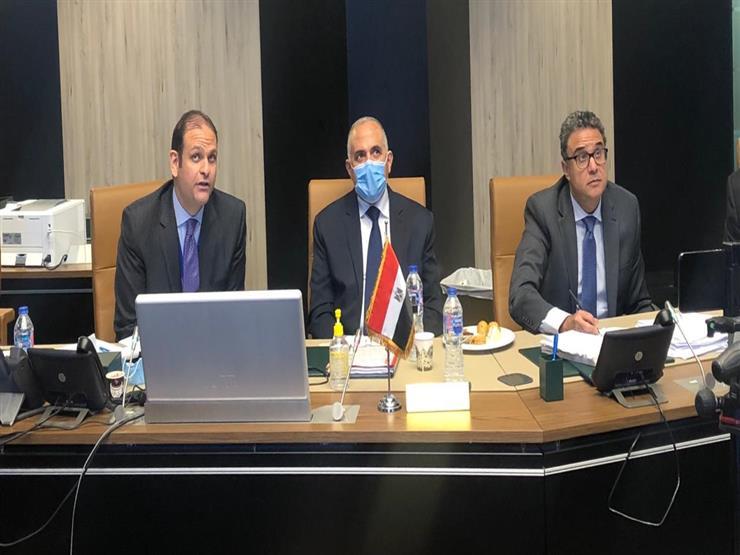 """""""استمرار الخلافات حول القضايا الرئيسية"""".. بيان جديد من الري بشأن مفاوضات سد النهضة"""