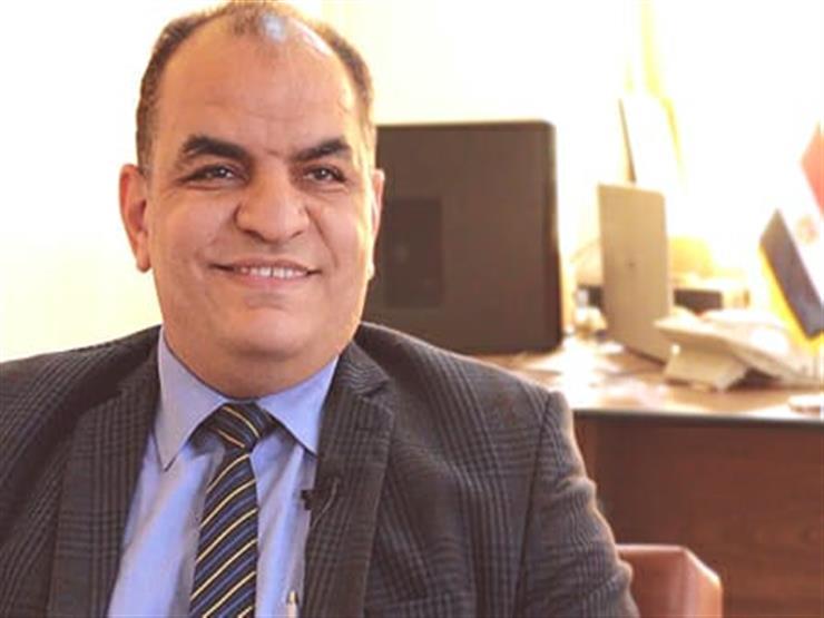 """""""أحمد العطار"""" ممثلًا لوزارة الزراعة في هيئة سلامة الغذاء"""