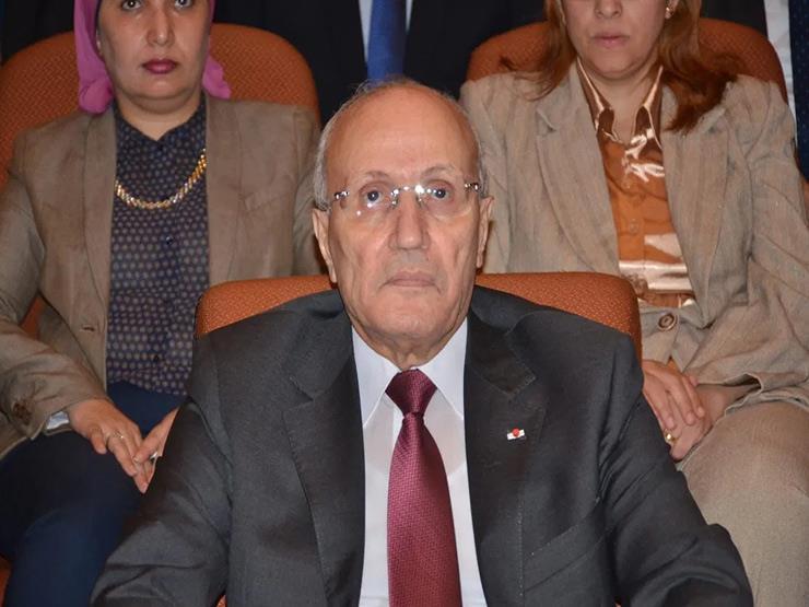 القوات المسلحة تنعى الفريق محمد العصار
