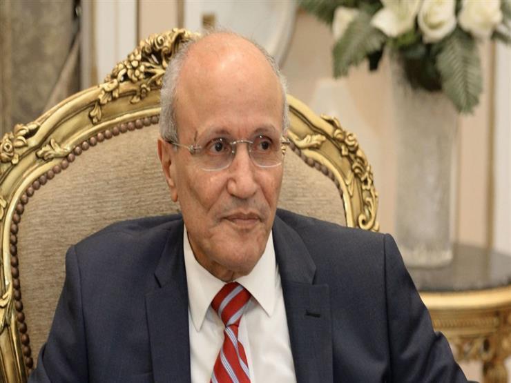 بث مباشر.. جنازة عسكرية للفريق محمد سعيد العصار