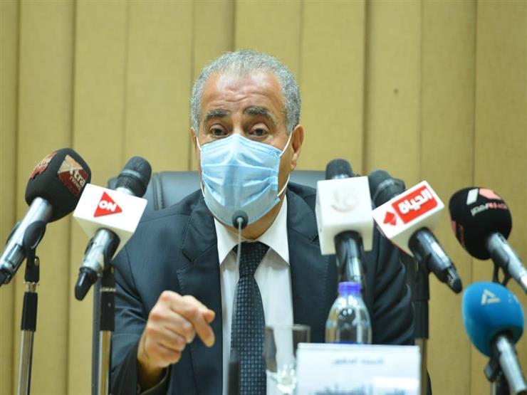 وزير التموين: المجمعات الاستهلاكية تعمل خلال الوقفة وأول أيام العيد