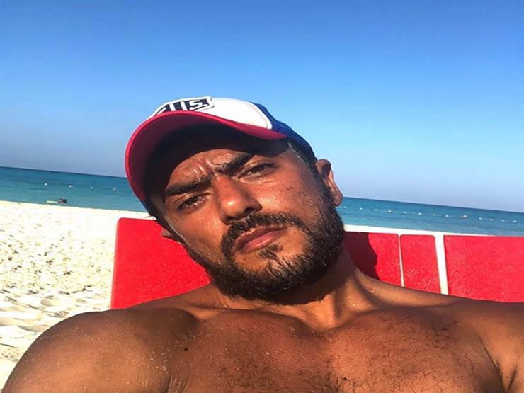 """أحمد العوضي :""""الاختيار المسلسل الأقرب لقلبي ولسه المشوار مبتداش"""""""