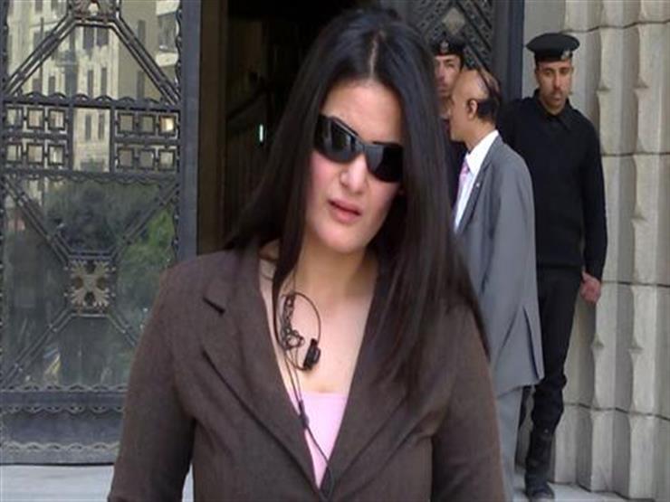 """اليوم.. الحكم في استئناف سما المصري على حبسها بقضية """"التحريض على الدعارة"""""""