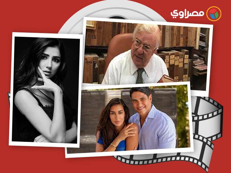 النشرة الفنية| ياسمين صبري تنفي شائعة طلاقها وسرقة هواتف أحمد فلوكس