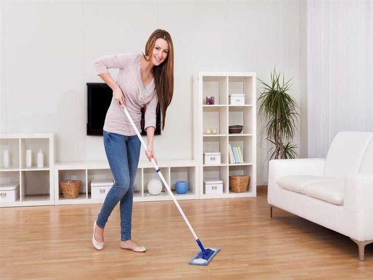 بعد زيارة الضيوف.. نصائح بسيطة لتنظيف المنزل وترتيبه كما كان