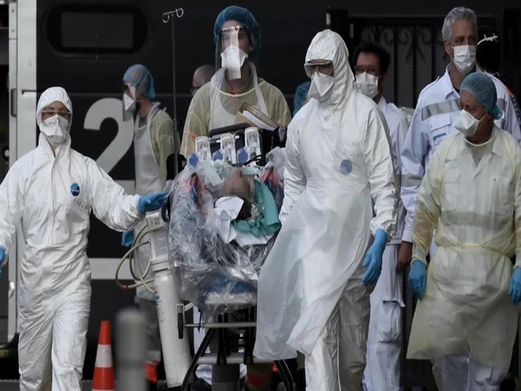 إصابات كورونا في جنوب أفريقيا تتجاوز نصف مليون شخص