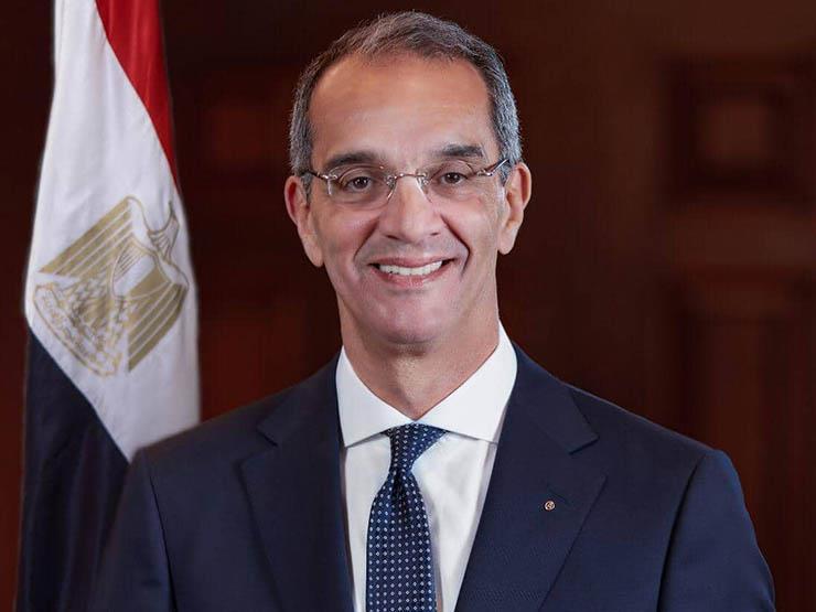 """وزير الاتصالات: 43 % من سكان الشرق الأوسط وأفريقيا يعتمدون على """"السوشيال ميديا"""""""