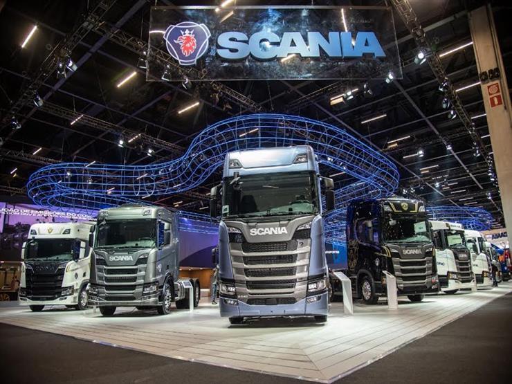 سكانيا للشاحنات تعلن عن تسريح 5 آلاف من موظفيها حول العالم