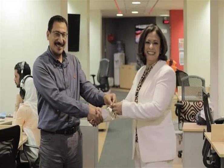 صفاء فيصل مديرًا للتخطيط بـBBC لندن.. وأشرف مدبولي رئيسًا لمكتب القاهرة