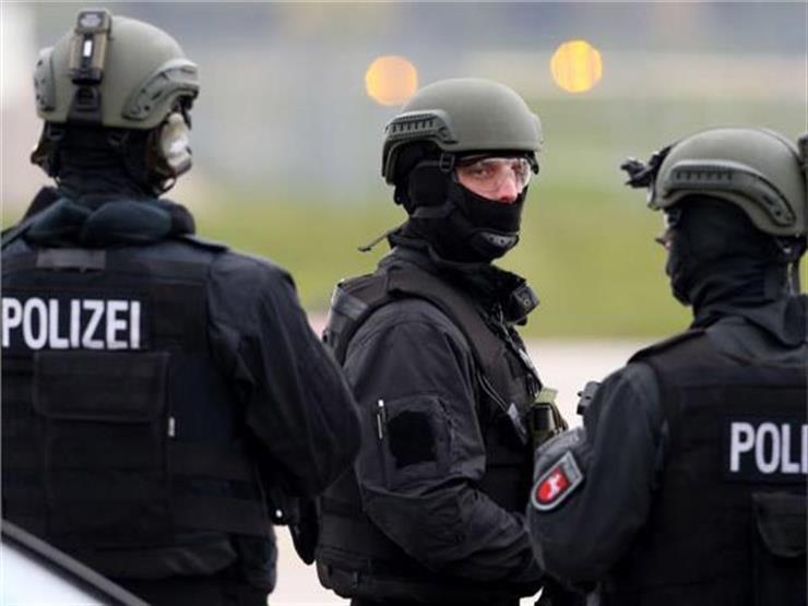 الشرطة الألمانية تعتزم فض مسيرة لمعارضى قيود كورونا في برلين