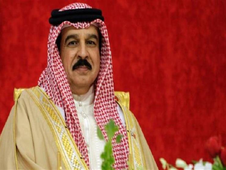 ملك البحرين لترامب: نهجنا يقوم على التفاهم والاحترام والتعايش بين الشعوب
