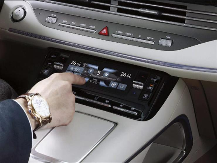 هيونداي تكشف عن 3 ابتكارات جديدة بمكيفات سياراتها لهواء أكثر جودة