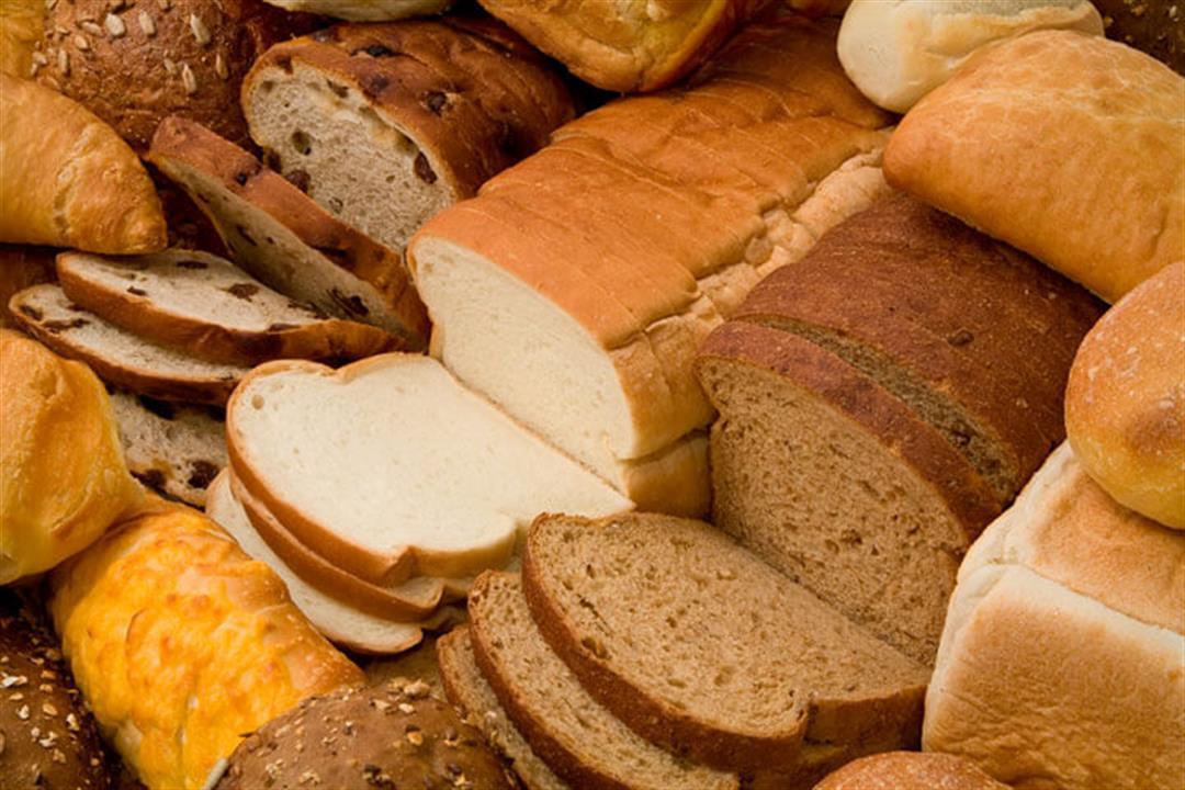 أيهم الأقل؟.. إليك السعرات الحرارية في 4 أنواع من الخبز (صور)