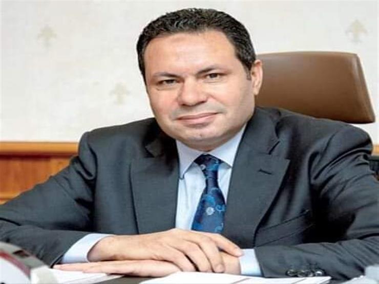 رئيس زراعة البرلمان: المشاركة في انتخابات الشيوخ واجب وطني