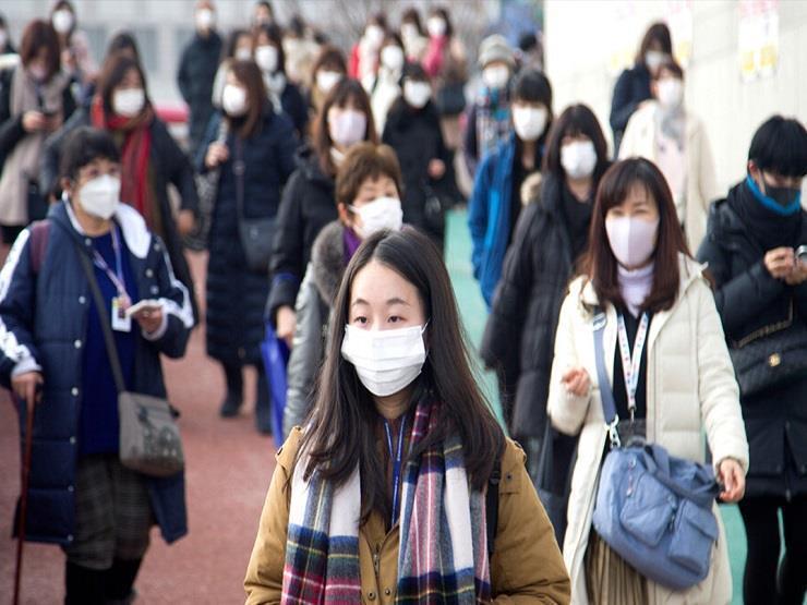 كوريا الجنوبية تسجل 28 حالة إصابة جديدة بفيروس كورونا
