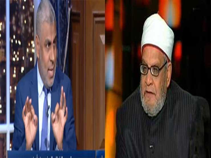 """هل في الإسلام ما يسمى بـ """"المعالج القرآني"""".. وهل """"التثاؤب والدموع"""" من علامات الحسد؟.. علماء يجيبون"""