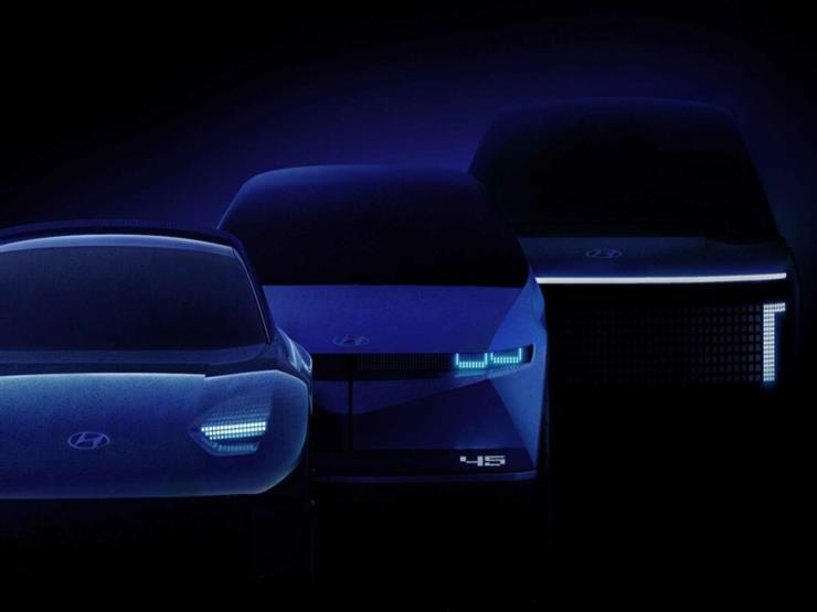 هيونداي تعلن عن علامة IONIQ الجديدة للسيارات الكهربائية.. وثلاثة موديلات جديدة قريبًا