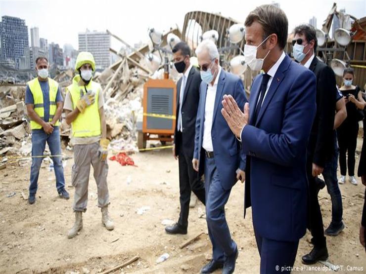 ماذا يخفي التنافس الفرنسي التركي على مساعدة لبنان؟