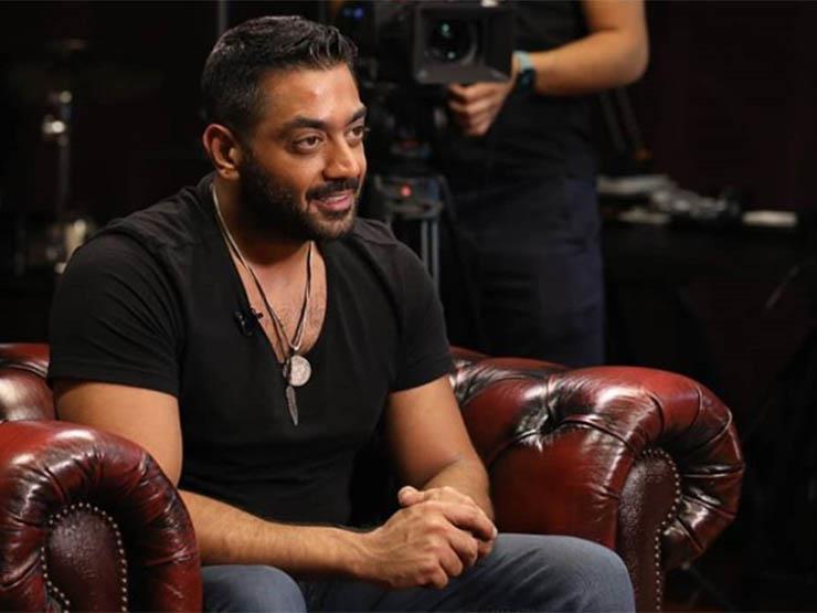 """أحمد فلوكس يعلن تسليم 10 حلقات من مسلسله الجديد """"سفينة نوح"""""""