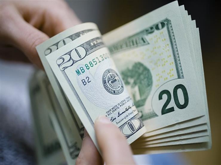 أسعار الدولار مقابل الجنيه في 10 بنوك مع بداية تعاملات اليوم الأربعاء