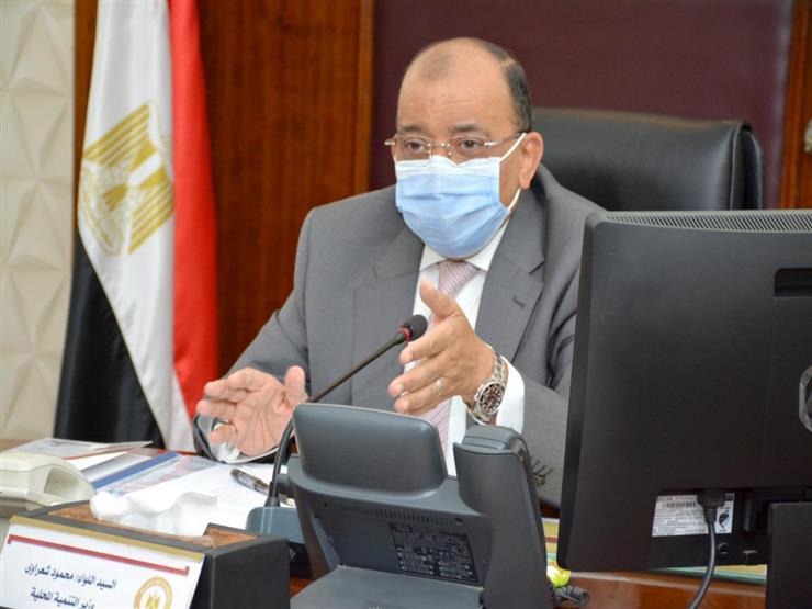 مجلس الوزراء يكشف حقيقة الامتناع عن إعطاء مقدمي التصالح استمارة وقف الهدم