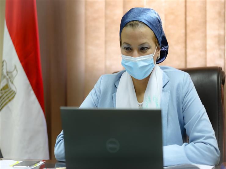 وزيرة البيئة: قانون المخلفات يخلق فرصا عديدة للاستثمار والصناعة