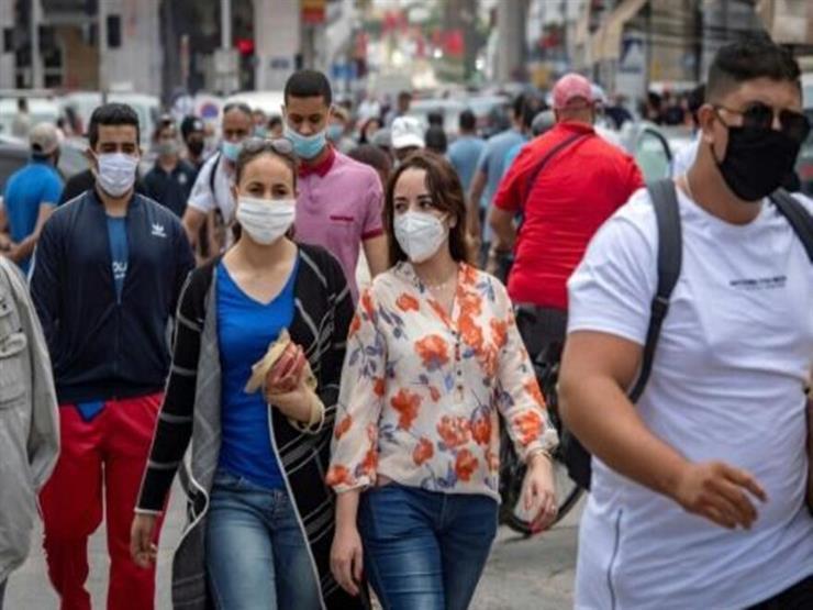 """المغرب يغلق أحياء في مراكش بعد ازدياد الإصابات بـ""""كوفيد-19"""""""