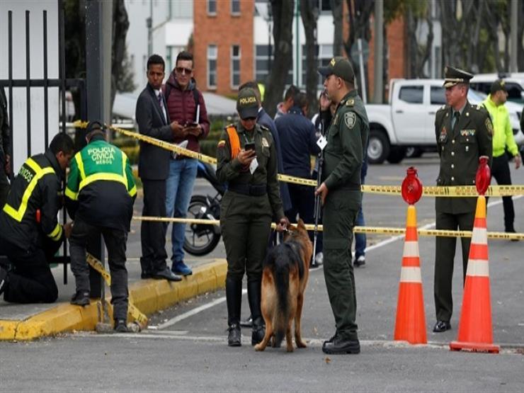 مقتل 9 أشخاص على الأقل في هجوم مسلح في كولومبيا