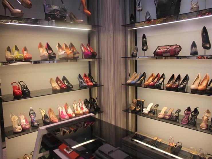 """مبادرة """"مايغلاش عليك"""" تنشط حركة المبيعات في محلات الأحذية"""