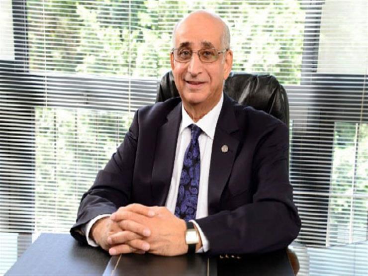 حسانين توفيق: دعم التحول الرقمي ومساندة النهوض بصعيد مصر على رأس أولوياتي