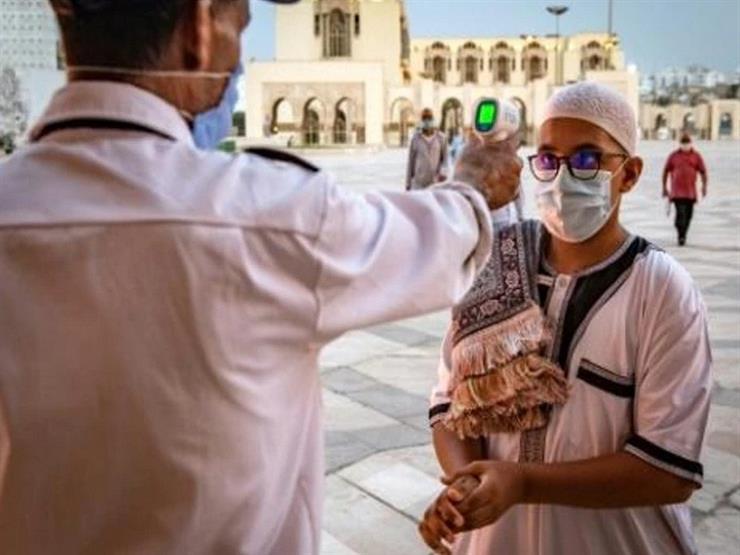 """ارتفاع الإصابات بـ""""كوفيد-19"""" يثير قلقا وانتقادات في المغرب"""