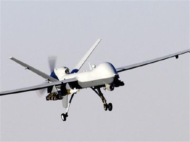 تدمير طائرة مسيَّرة الأجواء اليمنية 2020_8_20_19_43_0_241.jpg