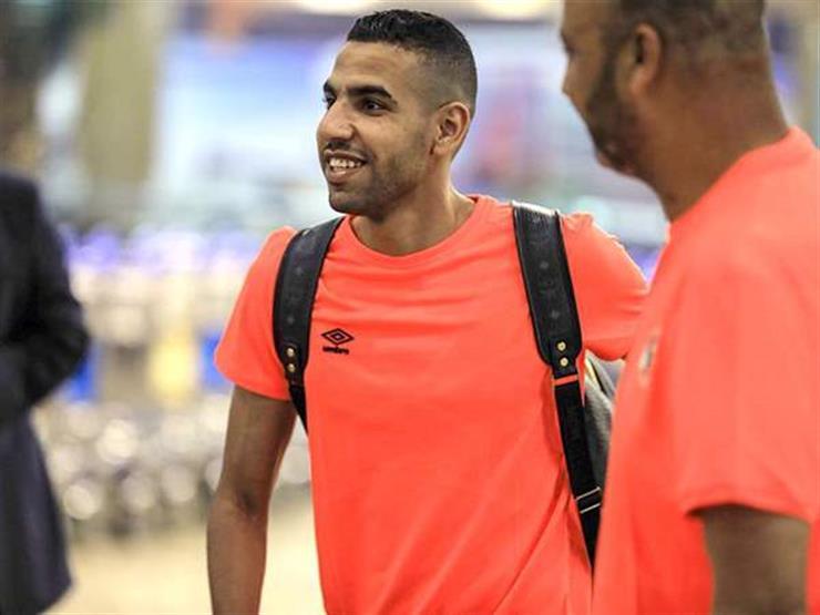 مصراوي يكشف.. أول تحرك من اتحاد الكرة لحضور مؤمن زكريا مباراة القمة