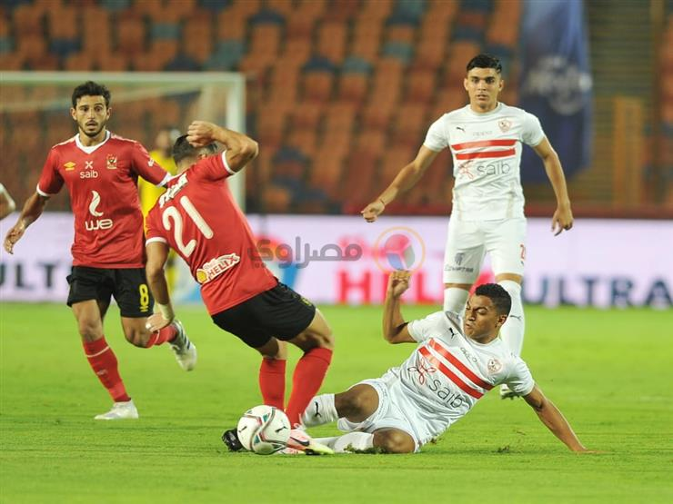 اتحاد الكرة ي علن مواعيد مباريات كأس مصر مصراوى