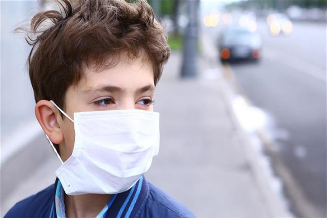دراسة تكشف سببًا خطيرًا لإصابة الأطفال بالربو