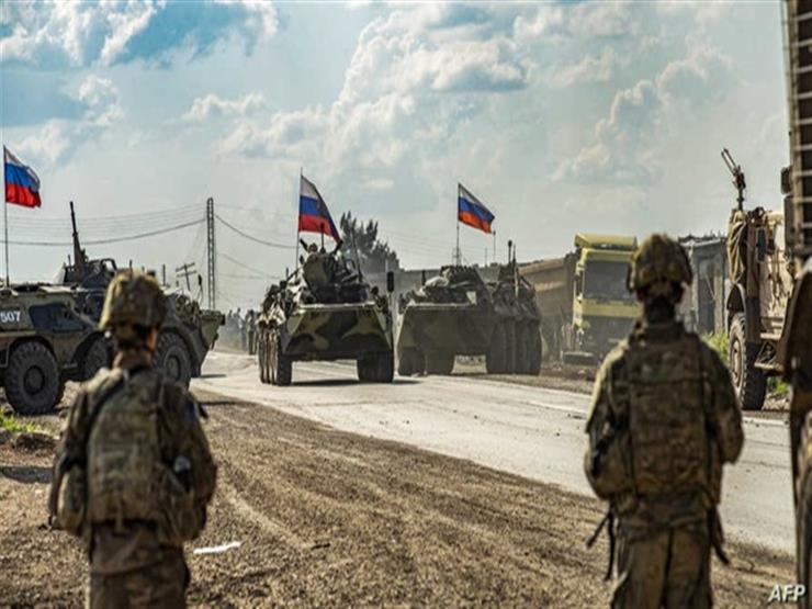 مقتل 327 إرهابيًا في عملية عسكرية سورية روسية مشتركة