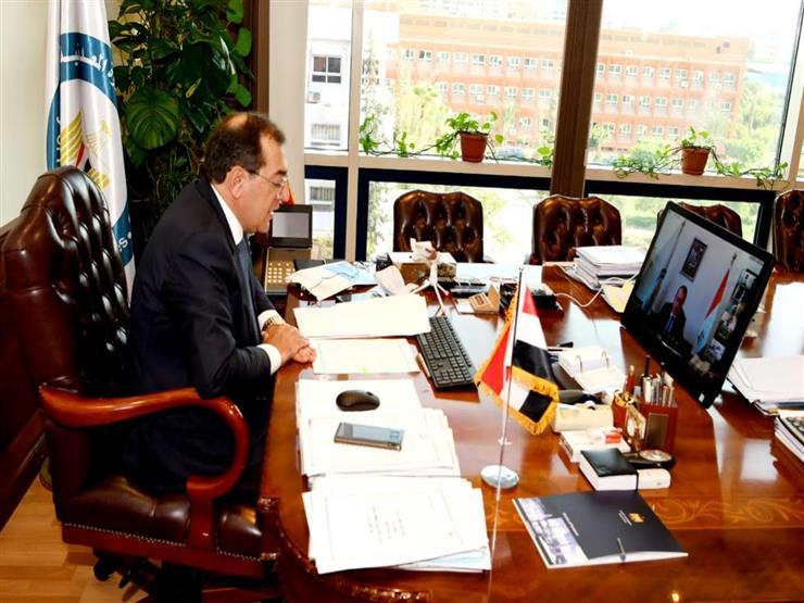 وزير البترول: منتدى غاز شرق المتوسط نموذج للتعاون الإقليمي الناجح