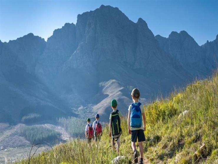 ما الذي يجب معرفته قبل اصطحاب الأطفال إلى المرتفعات؟