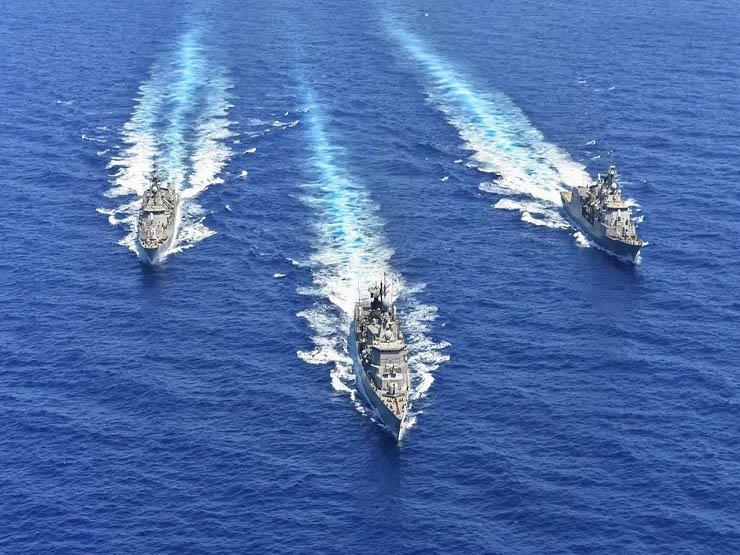 قوات فرنسية وإيطالية تنتشر شرق المتوسط لإجراء تدريبات عسكرية